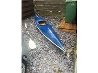 Kayak & Paddle