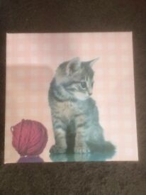 Pet Canvases