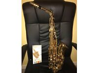 Jupiter Alto Saxophone , Great condition