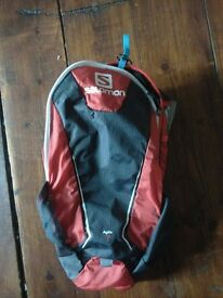 Salomon Hydration Running Bag