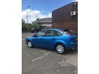 Ford Focus 1.6 Sport Blue Bargain