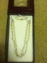 Pearl Necklace Bidwill Blacktown Area Preview