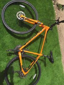 Men's bike for sale