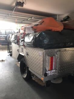 Off-road camper Morayfield Caboolture Area Preview