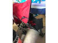 Mamas & Papas baby Stroller- Less than 3 months old