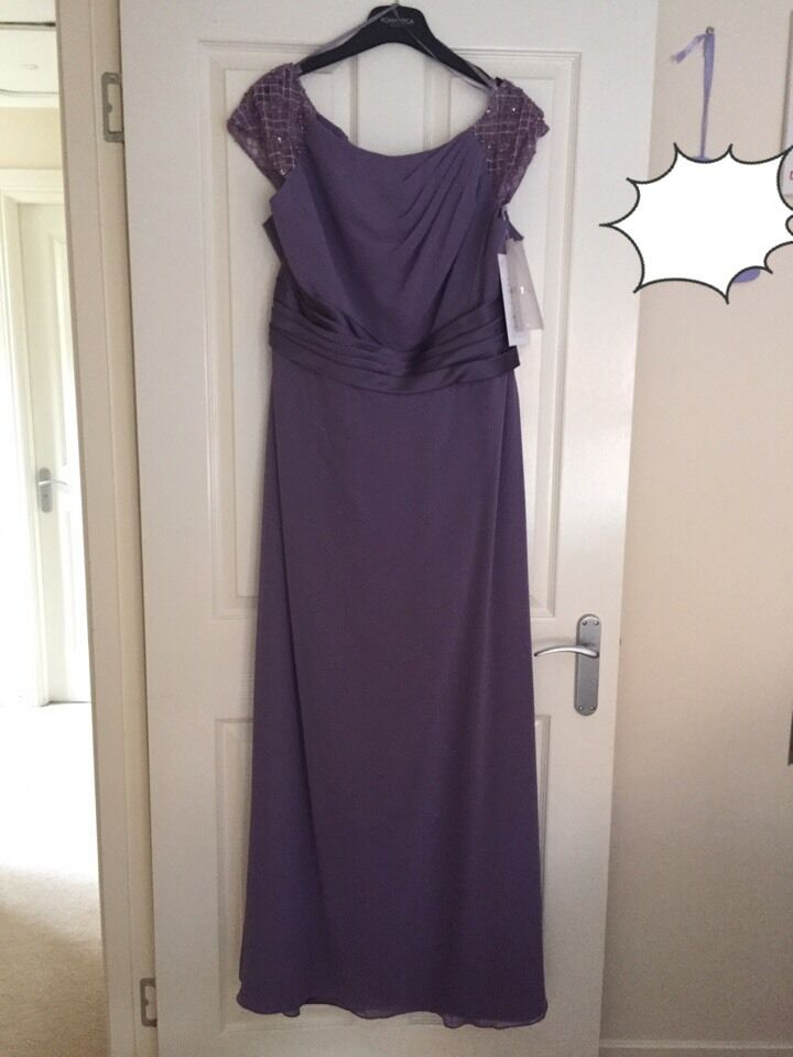 Bridesmaid dress/ prom/ evening/ ball gown | in Wishaw, North ...