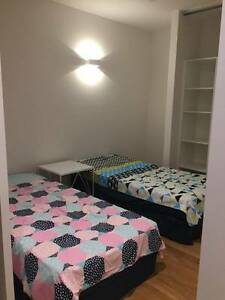 Room share available for 2 people (female/student or worker:) North Melbourne Melbourne City Preview