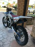 2015 YZF450 Yamba Clarence Valley Preview