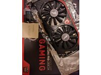 MSI R9 280x 3Gb for sale