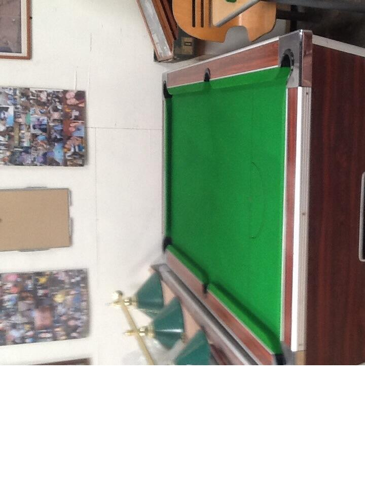 Pool Tables Pub Style Wanted