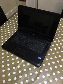 HP Compaq 15.6 Inch Laptop
