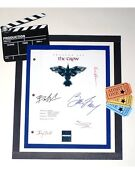 Brandon Lee Signed