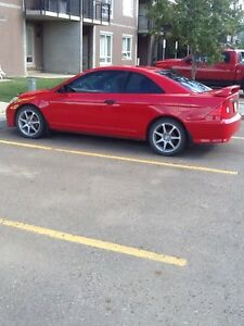 Honda Civic 2005 2 door