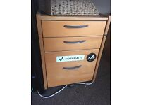 FOR IMMEDIATE SALE: OFFICE DRAWS - FILING CABINET