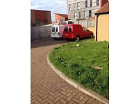 2 1.9 desil caddy vans