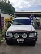 2004 Toyota Landcruiser 4×4 with many extras Cairns Cairns City Preview