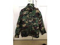 Child's Army Jacket & Gilet