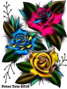 Professional Tattoos at fixed prices! Frankston Frankston Area Preview