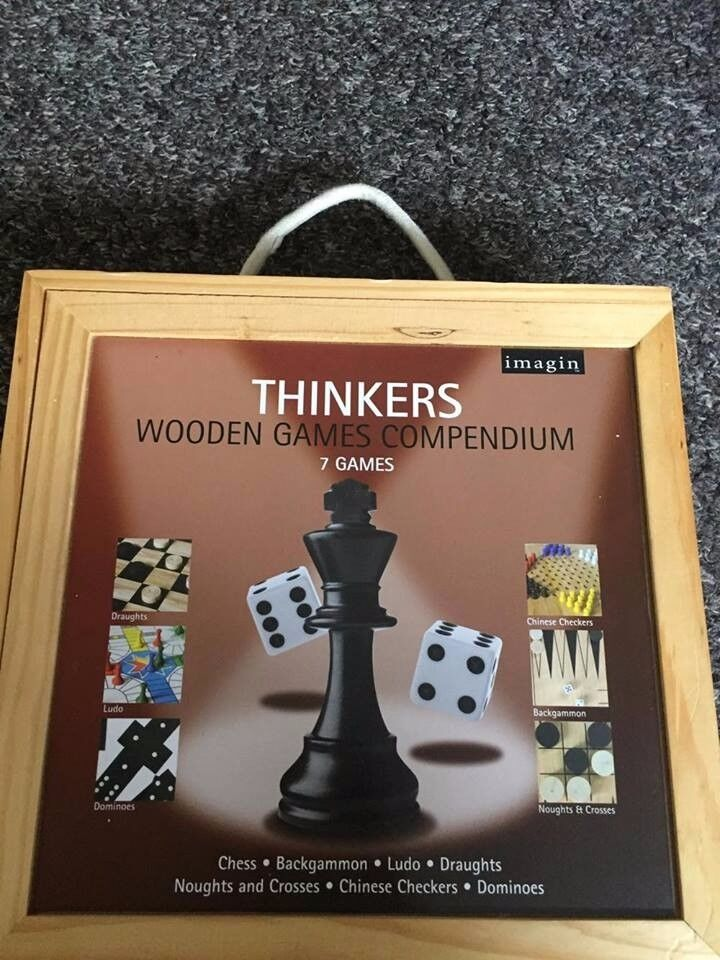 thinkers compendium