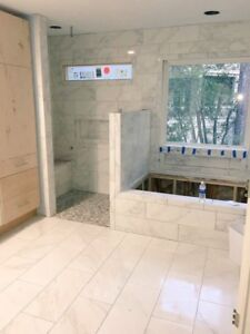 Steele Contracting - Custom Kitchen/Bathrooms - Fully Insured