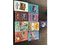 Simpsons box sets