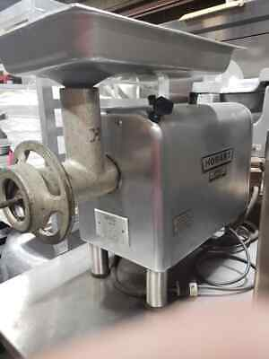 Hobart 4822 Meat Grinder Used Great Condition