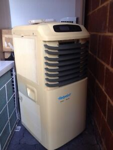 Hotpoint Portable Air Conditioner Air Conditioning