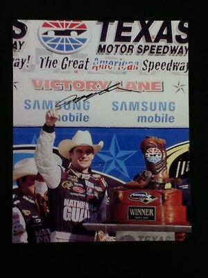 Jeff Gordon Autographed Signed 8 x 10 Picture