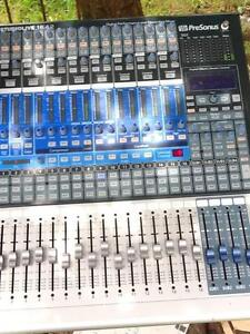 Presonus 16.4.2 Studio Live Digital Sound desk Rockdale Rockdale Area Preview