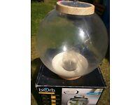 Biorb 30 litre Tropical fish tank.
