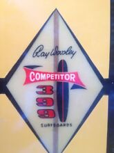 Ray Woosley 339 Competitor Cleveland Redland Area Preview