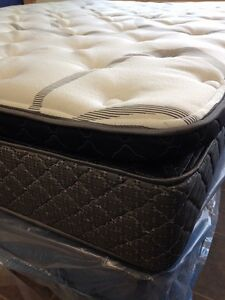 New QUEEN Mattress SALE! From Show Home Staging! TODAY!