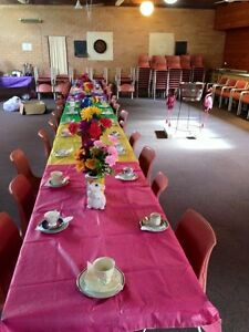 Letts Devonshire Mobile Parties Woonona Wollongong Area Preview