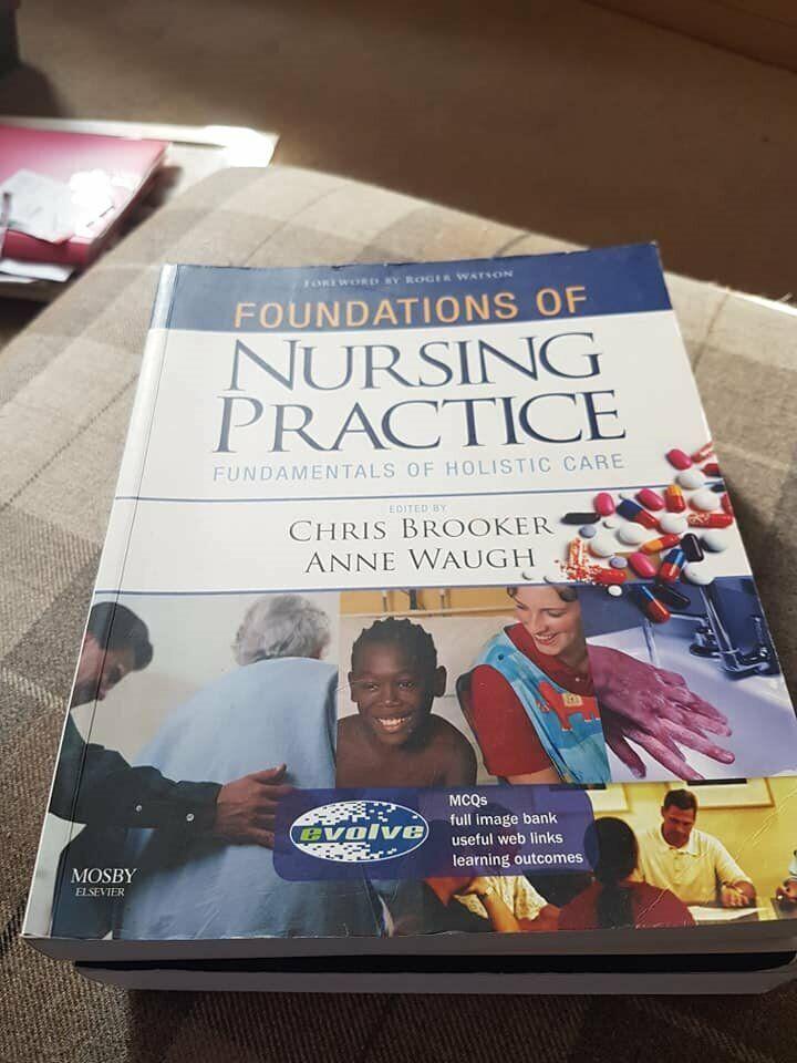 Student Nursing Text Books | in Darlington, County Durham | Gumtree