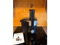 Cookworks Whole fruit Juicer