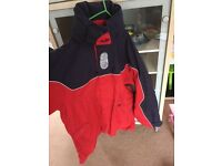 Genuine Men's Sailing Jacket