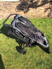 Baby Jogger City Mini GT Edition, Double Buggy