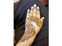 Bridal/ party Henna