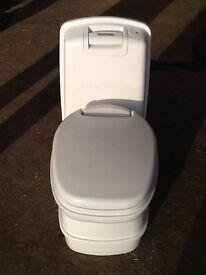 Thetford swivel cassette toilet