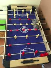 Soccer/Air Hockey table Athelstone Campbelltown Area Preview