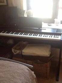 Roland ep-97 Digital Piano with Stool