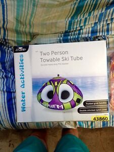 Ski tube and ski rope Torquay Fraser Coast Preview