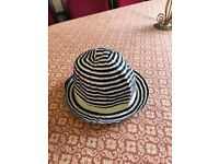 NEXT SUMMER HAT 1-2 YRS USED