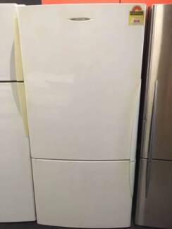 Fisher & Paykel 500L fridge 3 months warranty