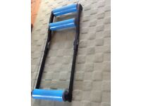 TACX CYCLE ROLLER TRAINER