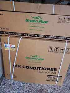 5kw solar split system air-conditioner brand new in box Shailer Park Logan Area Preview