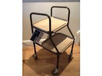Disability kitchen trolley