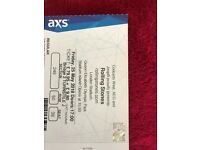 The Rolling Stones Fri 25th £100 each - 4 Tickets