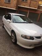 (WRECKING) VT VX VY VU HOLDEN COMMODORE PARTS Warrawong Wollongong Area Preview