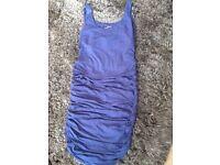 Isabella Oliver Maternity Vest Dress